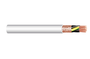 Image of CMFM 300/500 V cable