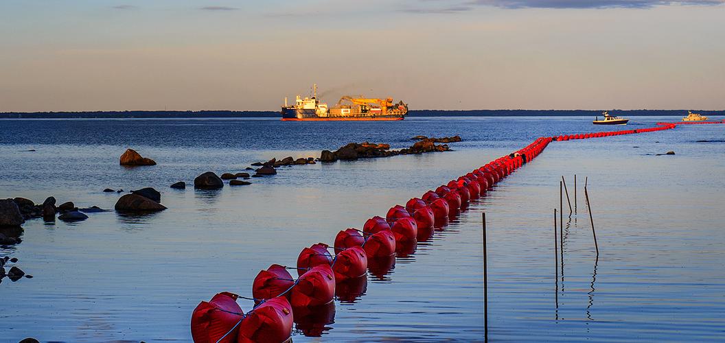 HV Offshore Nordbalt