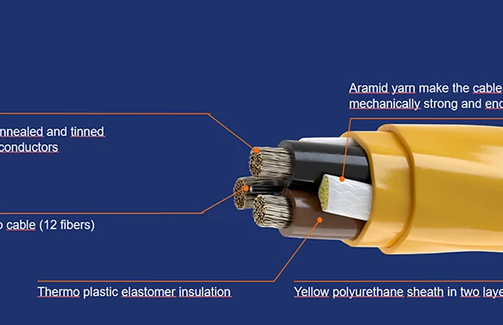 Dynamic Cable
