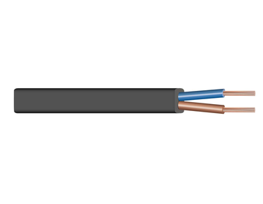 Image of H05VVH2-F cable