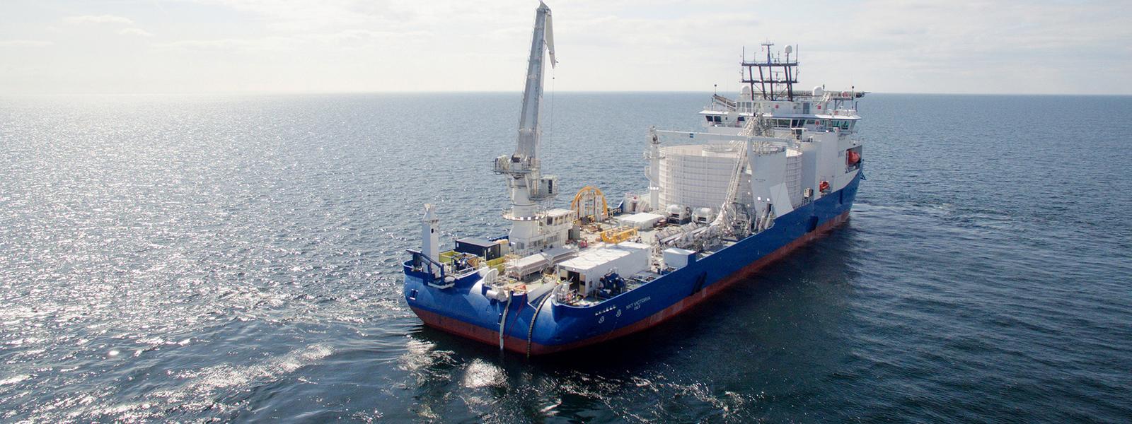 HV Offshore NordLink