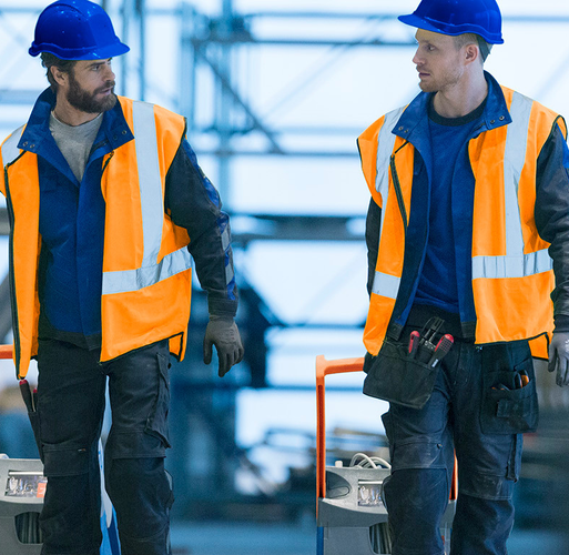 Working safely with Qaddy®