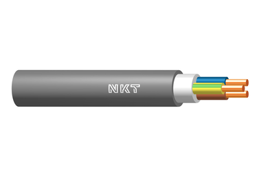 Image of NOPOVIC NHXMH 300/500 V 3-core cable