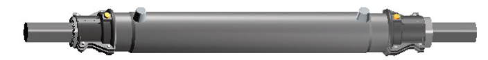 Image of SMTXD 24-36 kV joint