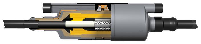 Image of SMPGB 420 kV joint