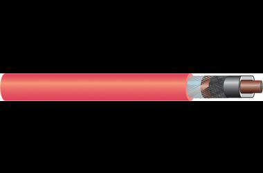Image of 1-core PEX-CU 24 kV cable