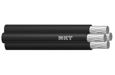 Image of AsXSn 0,6/1 kV 4-core cable
