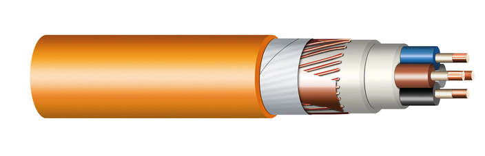 Image of NOPOVIC NHXCH E90 cable