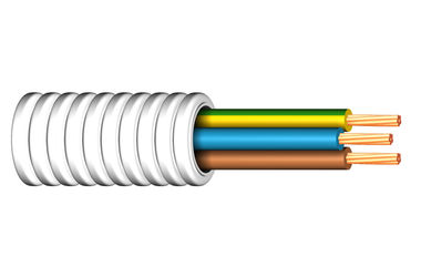 Image of FQ 450/750 V cable