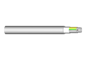 Image of PFXP AL 1 kV cable