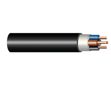 Image of NOPOVIC N2XH 0,6/1 kV cable