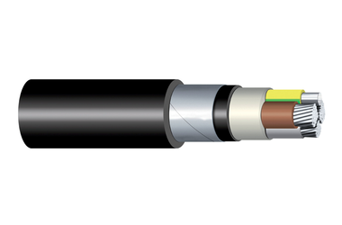 Image of 1-AYKYPY cable