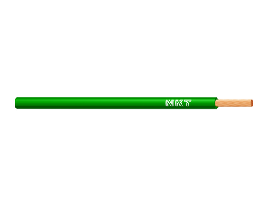 Image of H05V-K, H05V2-K, H07V-K and H07V2-K cables