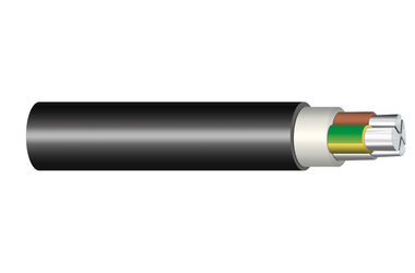 Image of E-A2X2Y 0,6/1 kV cable