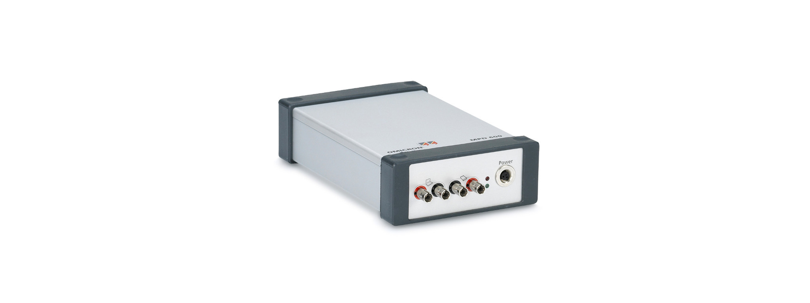 Omicron MPD 600 for the measurement of Partial Discharge.