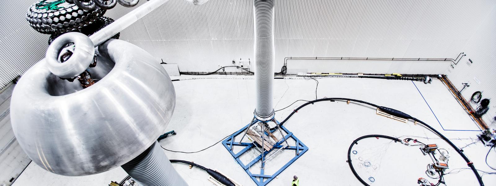 Karlskrona Test Chamber