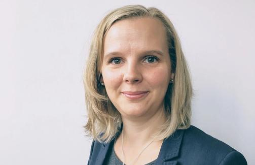 Image of Hedda Lundqvist