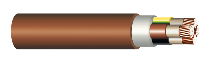 Image of NOPOVIC 1-CXKH-V cable