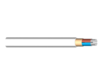 Image of PEX-M-AL cable