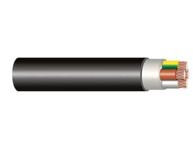 Image of E-Y2Y 0,6/1 kV cable