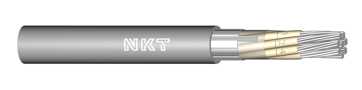 Image of FQAR-PG 150/250 V cable