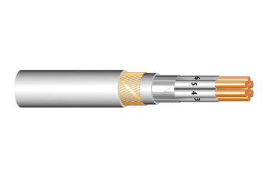 Image of EQFR 300/500 V cable